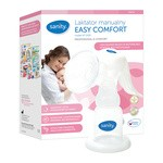 Laktator manualny Easy Comfort Sanity, model AP 5419, 1 szt.