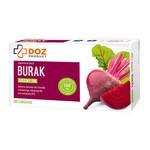 DOZ PRODUCT Burak, tabletki, 60 szt.