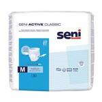 Seni Active Classic, majtki chłonne, medium, 30 szt.