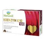 Naturell Koenzym Q10 100, kapsułki, 30 szt.