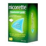 Nicorette Freshmint Gum, 4 mg, 105 szt. (import równoległy, Delfarma)
