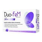 Duo-Fem, tabletki na dzień, 28 szt + tabletki na noc, 28 szt.