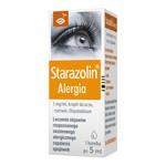 Starazolin Alergia, 1 mg/ml, krople do oczu, 5 ml