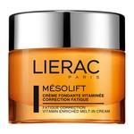 Lierac Mesolift, witaminowy krem korygujący objawy zmęczenia, 50 ml