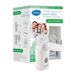 Inhalator Sanity, siateczkowy Silent Mesh, model AP 2717 PRO, 1 szt.