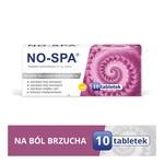 No-Spa, 40 mg, tabletki, 10 szt.