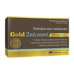 Olimp Gold Żeń-szeń complex, tabletki powlekane, 30 szt.