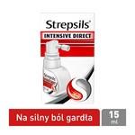 Strepsils Intensive Direct, aerozol do stosowania w jamie ustnej, 15 ml