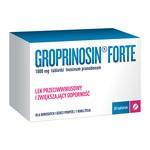 Groprinosin Forte, 1000 mg, tabletki, 30 szt.