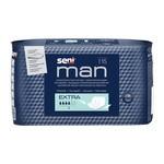 Seni Man Extra, wkładki urologiczne, 15 szt.