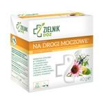 ZIELNIK DOZ Na Drogi Moczowe, herbatka ziołowa, 2 g, 20 szt.