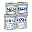 Zestaw 4x Nestle Nan Optipro Plus 4, mleko modyfikowane Junior dla dzieci po 2 roku, 800 g