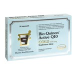 Bio-Quinon Active Q10 Gold 100 mg, kapsułki, 30 szt.