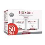 Bioxsine DermaGen, szampon do włosów suchych i normalnych, przeciw wypadaniu, dwupak 2 x 300 ml