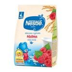 Nestle, kaszka mleczno-ryżowa, malinowa, 4 m+, 230 g